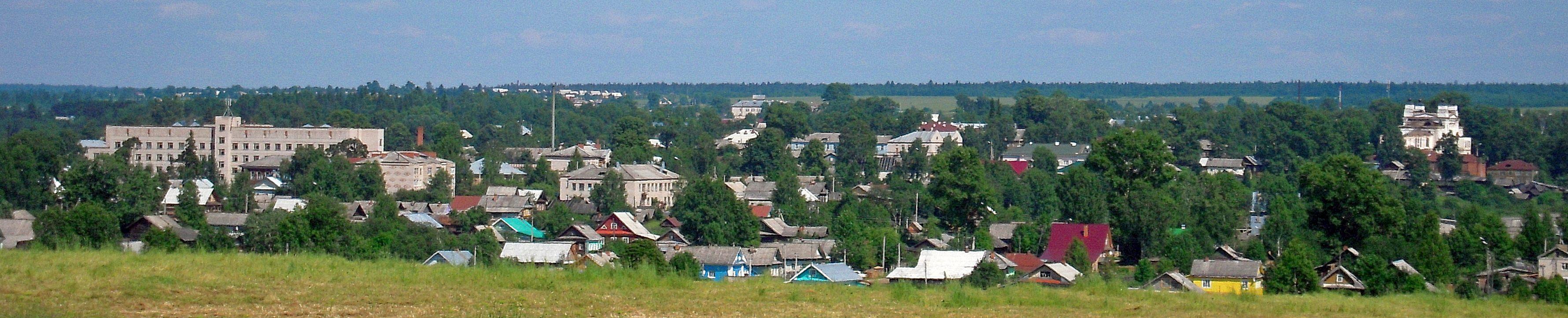 Администрация муниципального образования «Город Никольск» Вологодской области